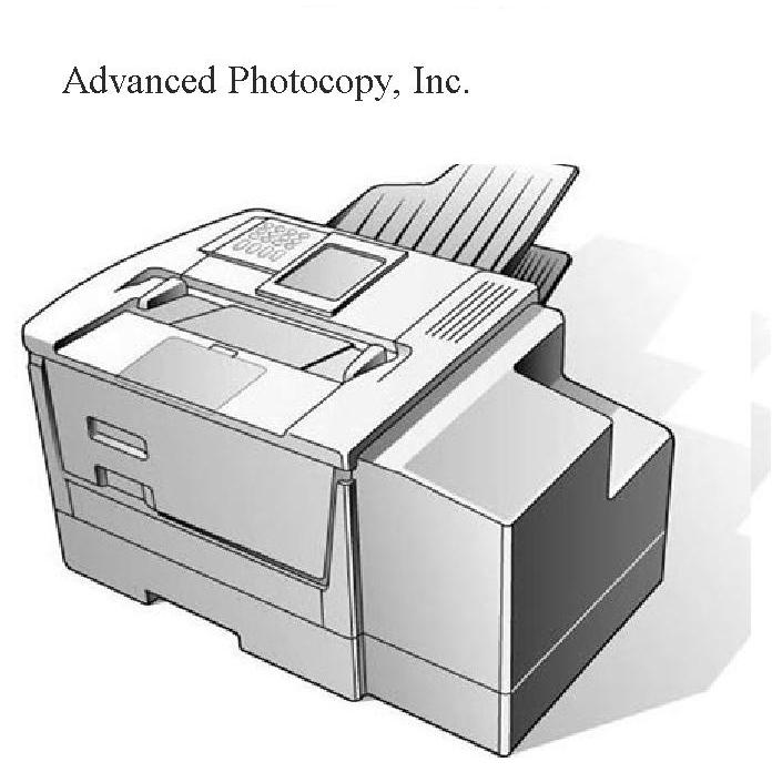Advanced Photocopy, Inc.