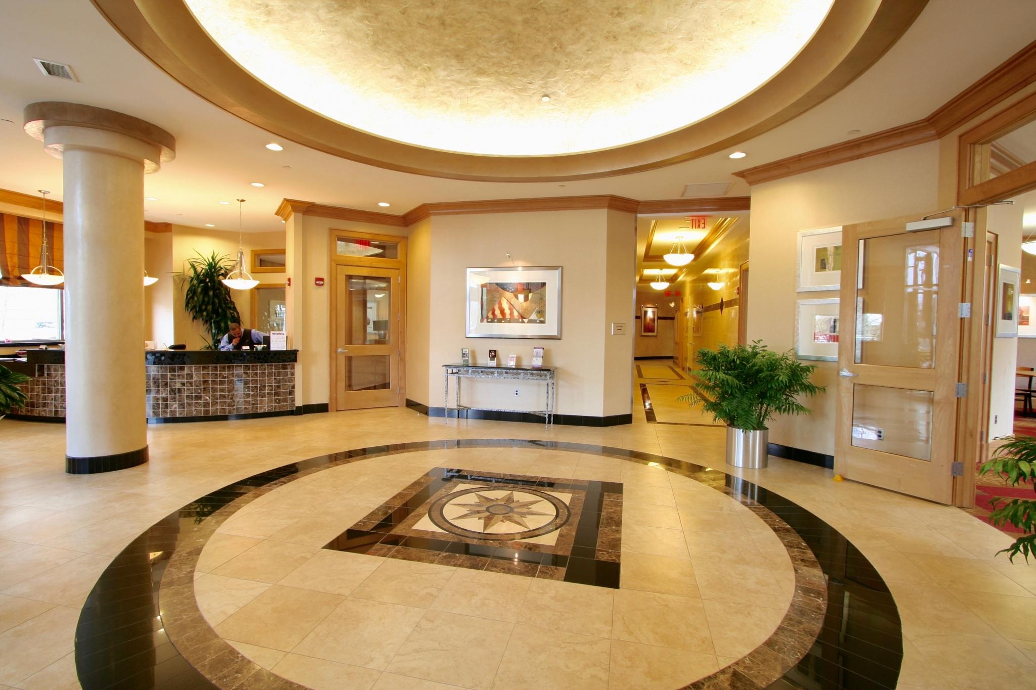 Birchwood Apartments Arlington Va