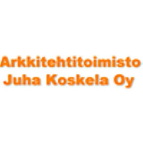 Arkkitehtitoimisto Koskela Juha Oy