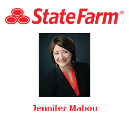 Jennifer Mabou - State Farm Insurance Agent