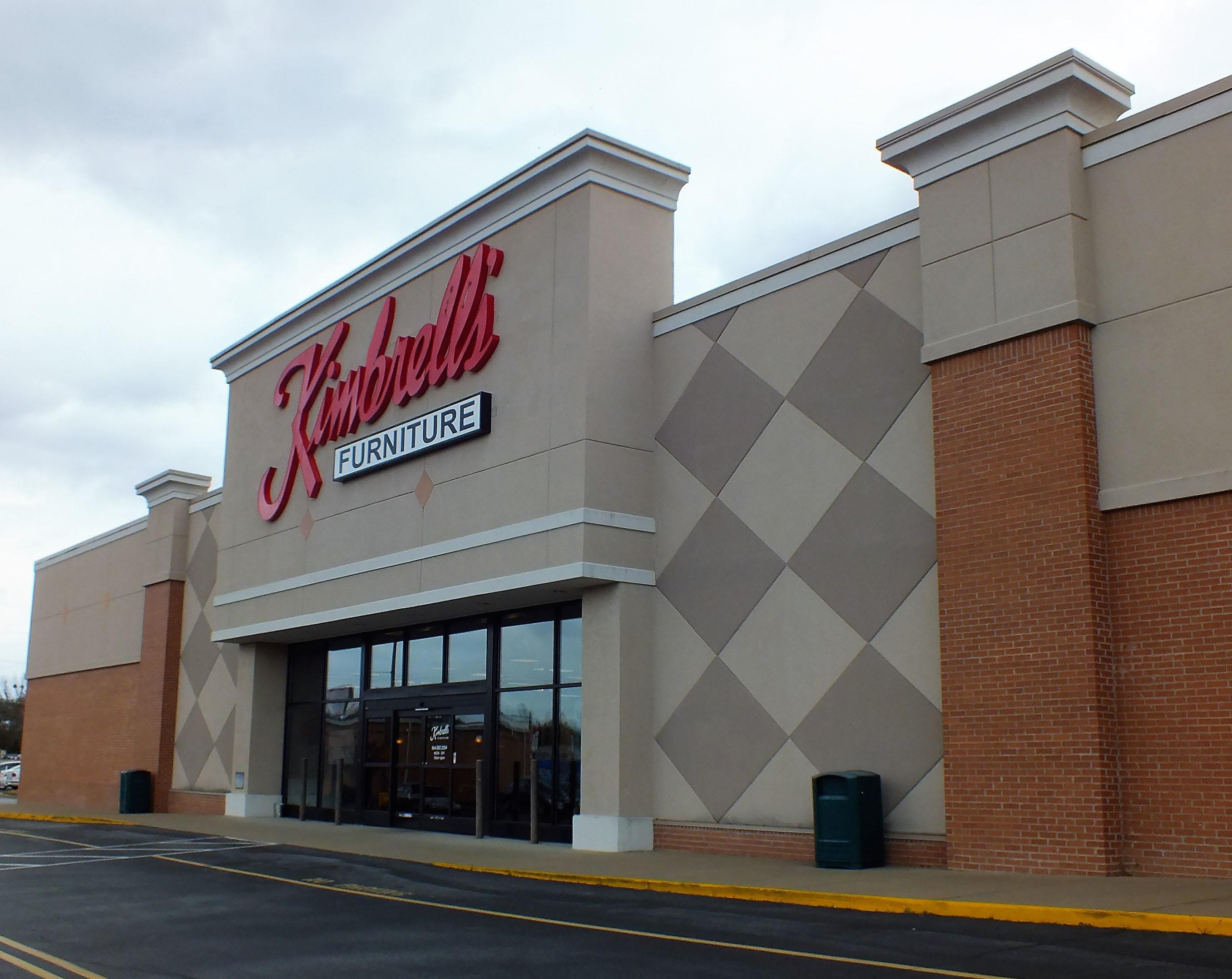 Kimbrell S Furniture Seneca South Carolina Sc