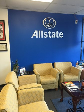 Images David Nguyen: Allstate Insurance