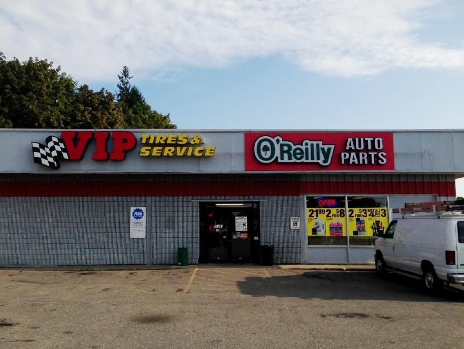 O 39 Reilly Auto Parts Augusta Maine Me