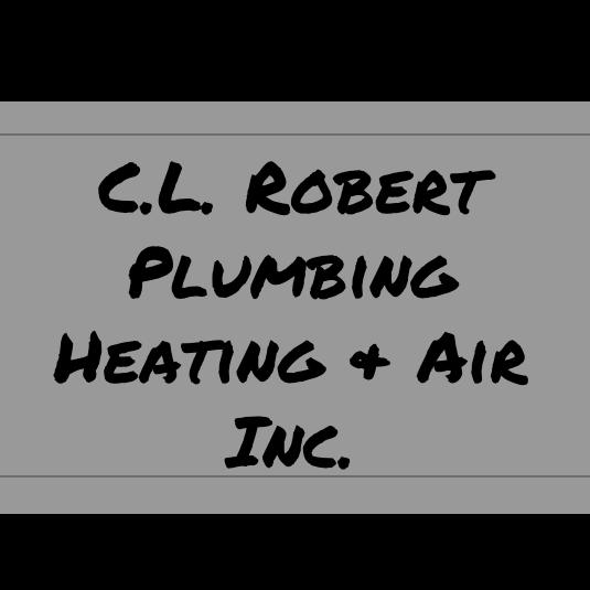 C L Robert Plumbing Heating & Air Inc