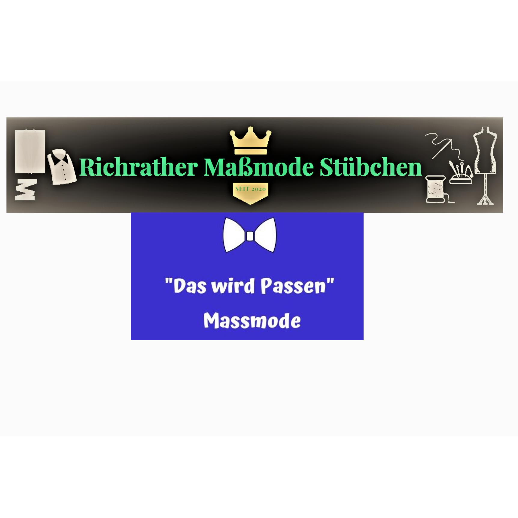 Bild zu Richrather Maßmode Stübchen in Langenfeld im Rheinland