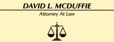 David L McDuffie - Attorney At Law image 0