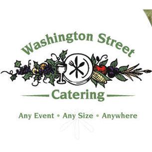 Washington Street Catering