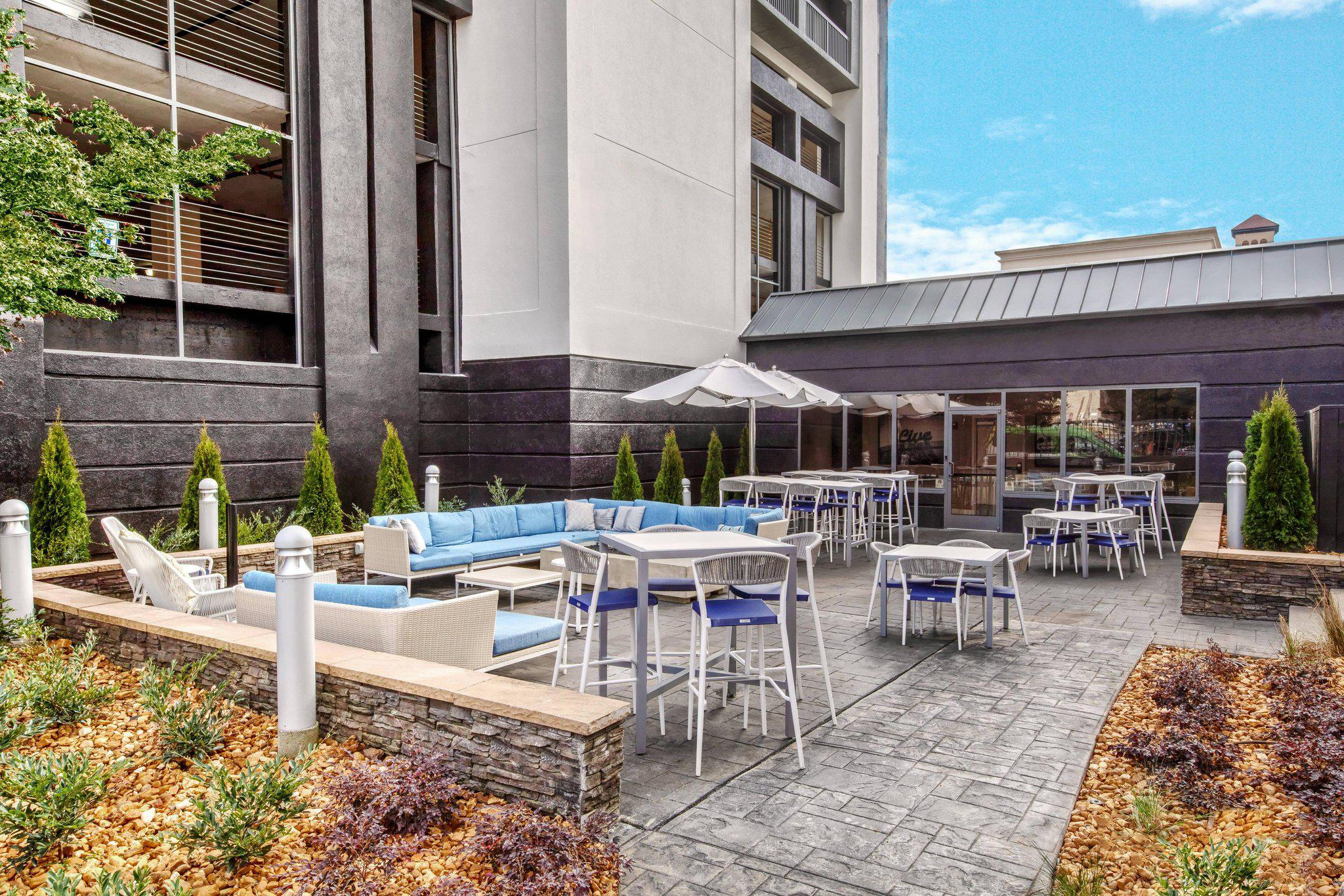 Courtyard by Marriott Nashville Vanderbilt/West End