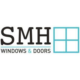 SMH Windows & Doors Woking 08009 991405