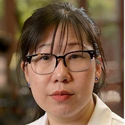 Faye Rim