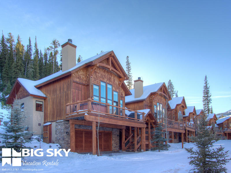 big sky vacation rentals big sky montana mt ForBig Sky Cabin Rentals