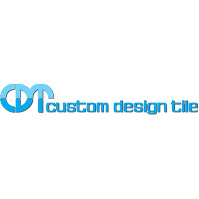 Custom Design Tile