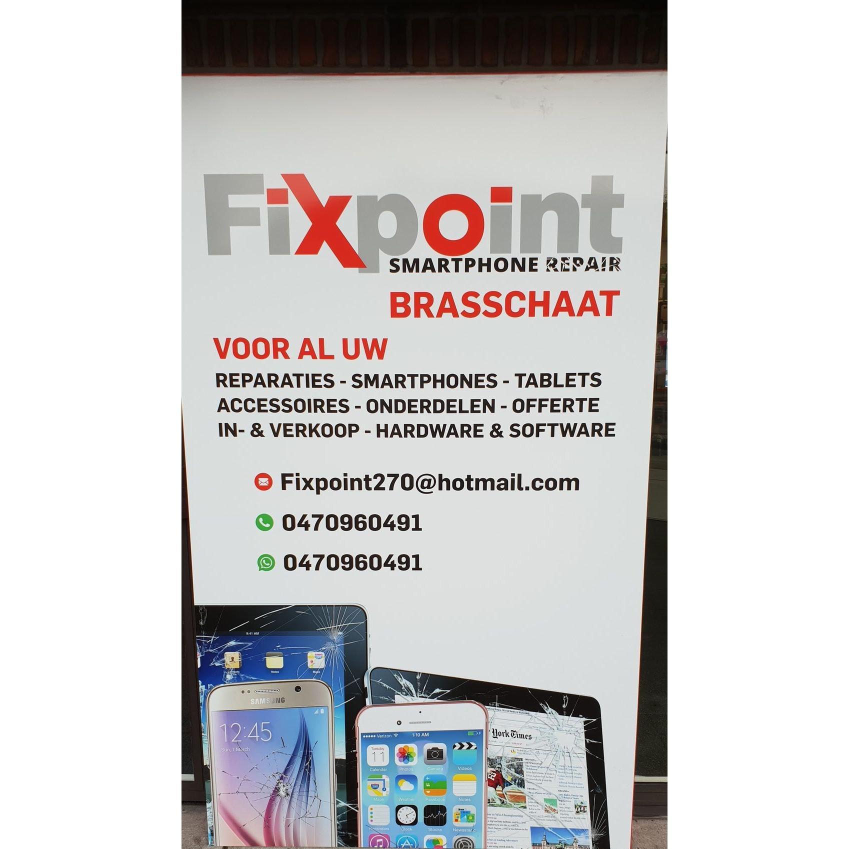 Fixpoint Brasschaat