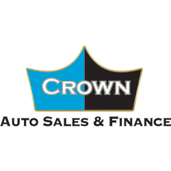 Crown Auto Sales & Finance