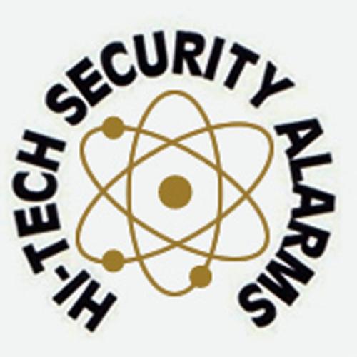Hi-Tech Security Alarms