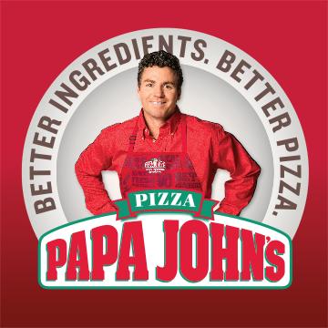 Papa John's Pizza in Davis