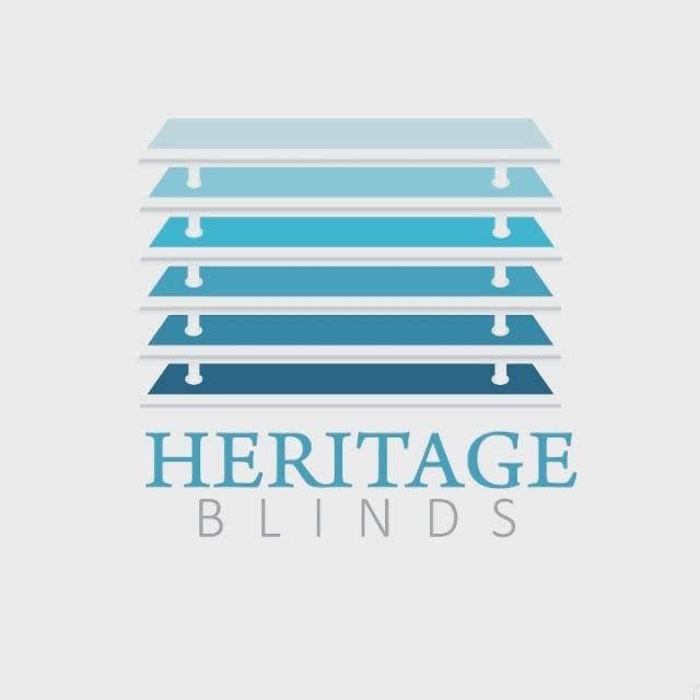 Heritage Blinds Ltd Logo