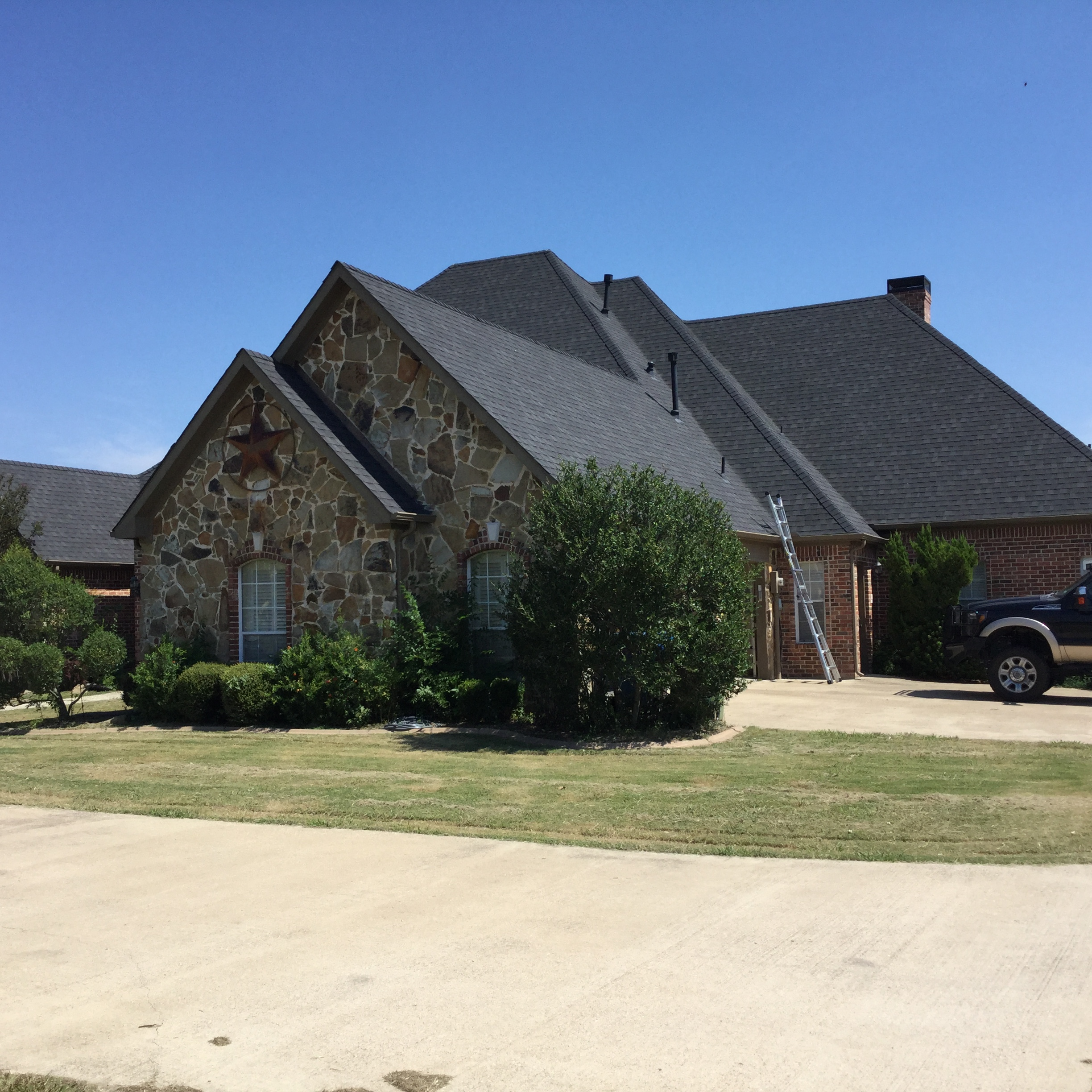 Trinity Roofing Amp Construction Inc Mansfield Texas Tx