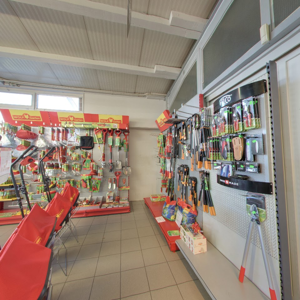 F. Süß Rasenmäher Center GmbH