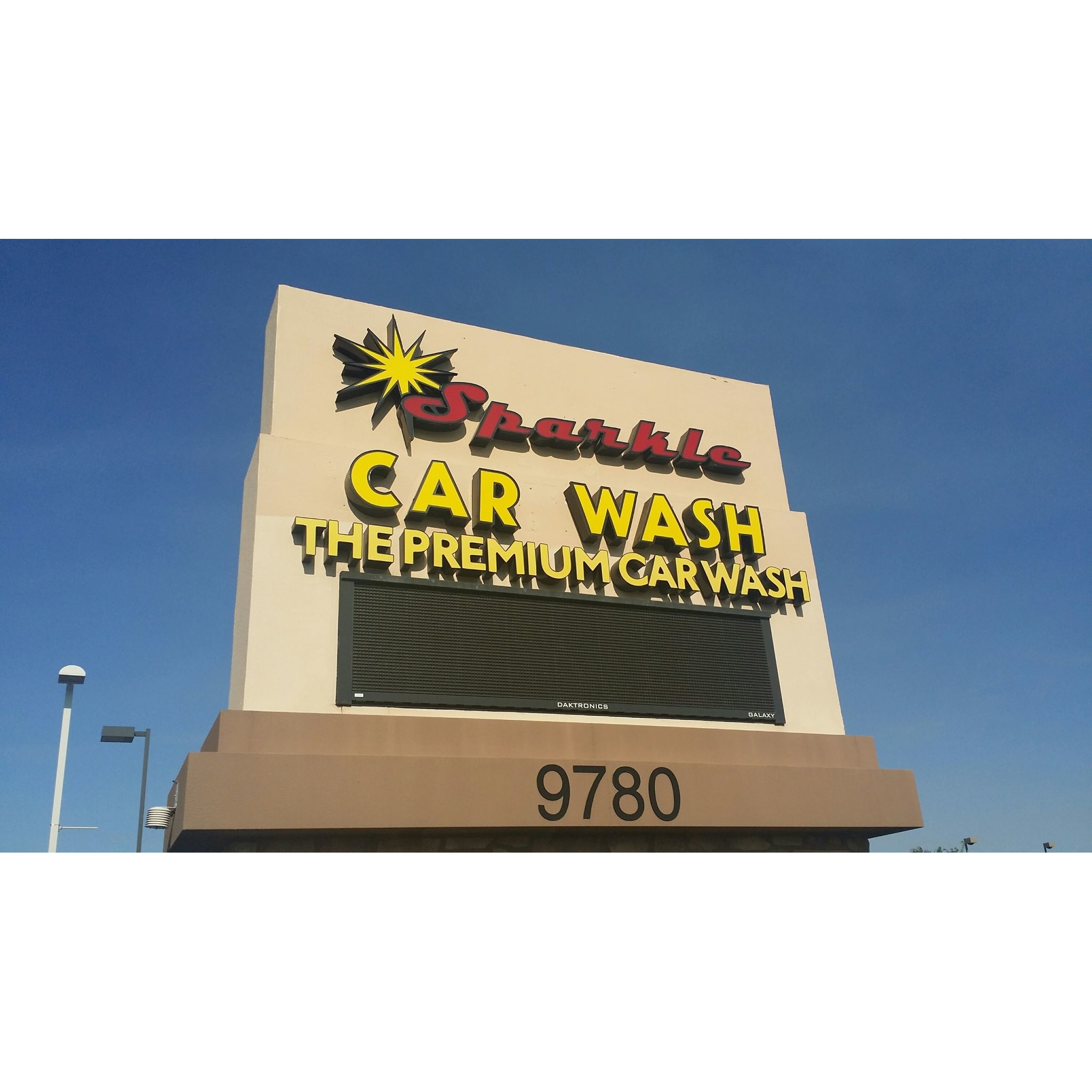 Reviews Of Sparkle Express Car Wash