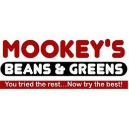 Mookey's Beans and Greens Soul Food