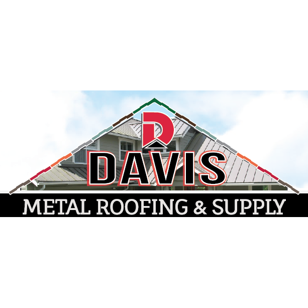 Davis Metal Roofing & Supply