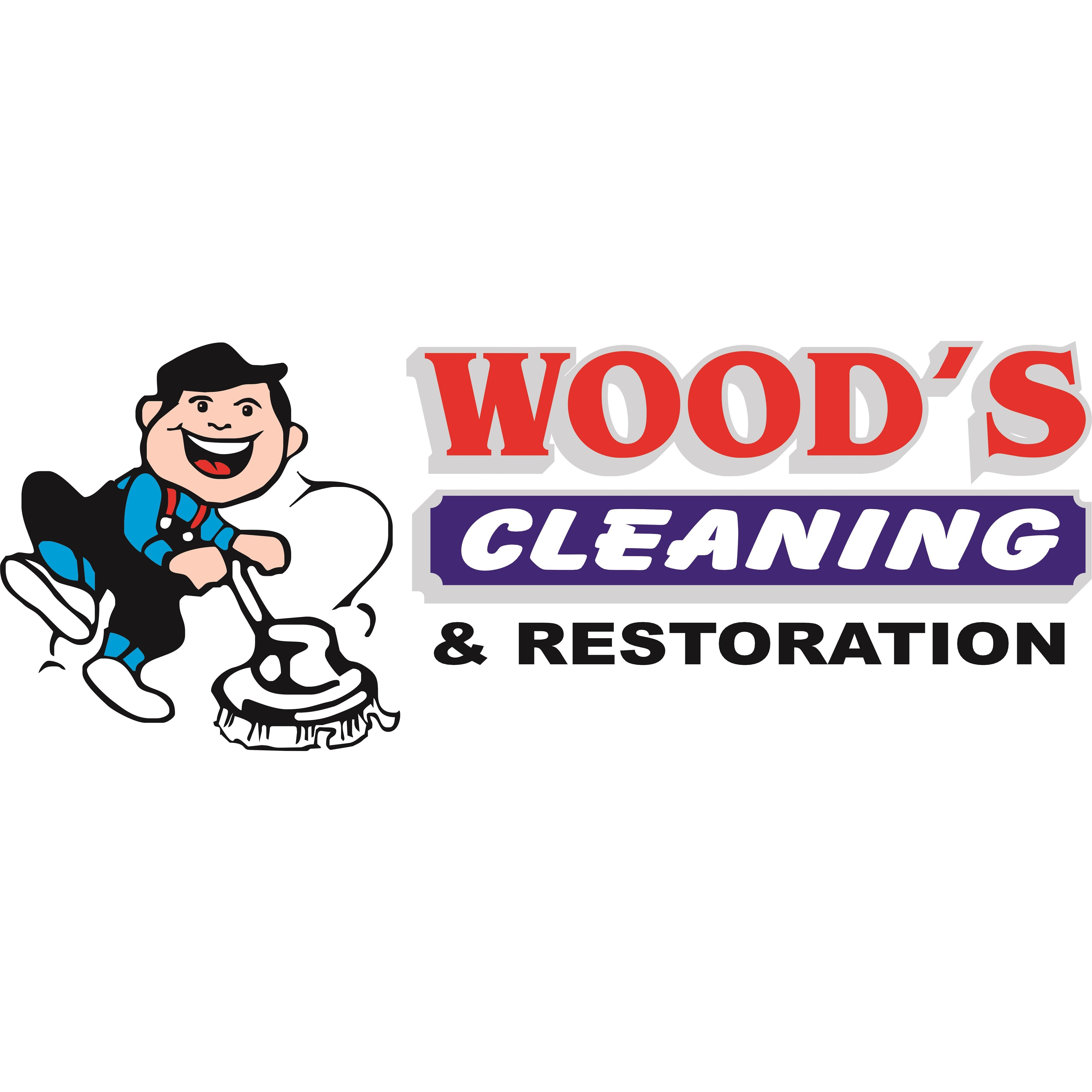 Wood's Cleaning & Restoration