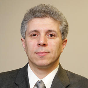 Mehmet E Dokucu MD