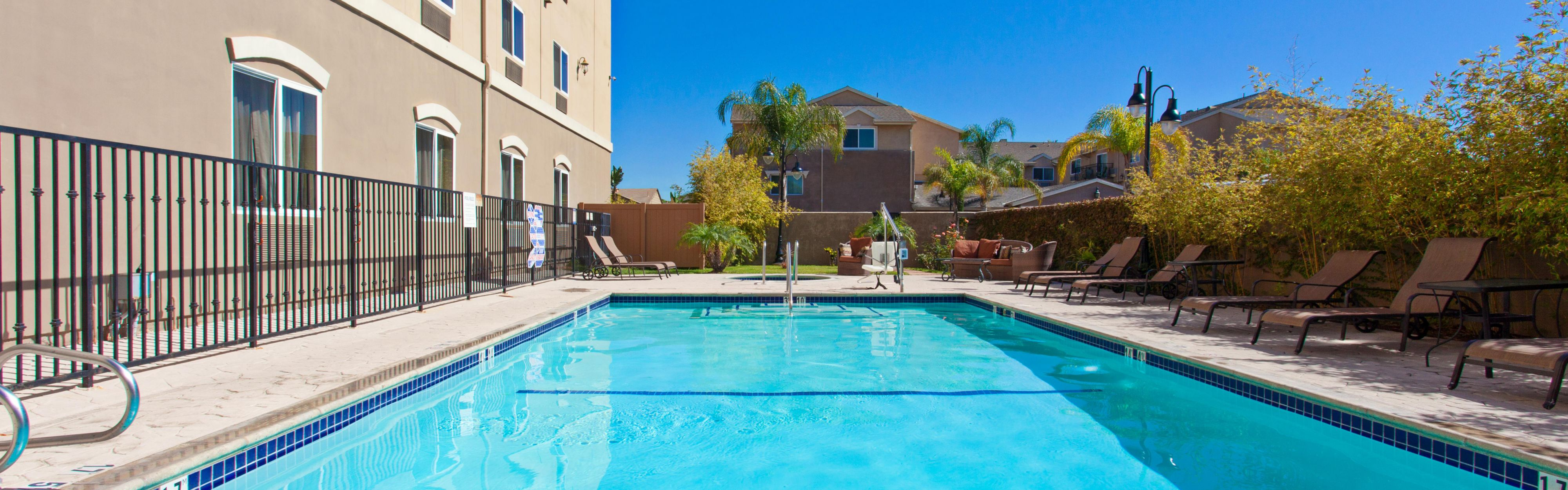 Motels In Los Angeles Near Airport