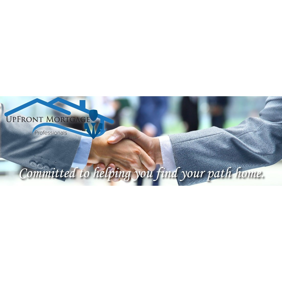 Up Front Loan, Mortgage & Refinance Professional