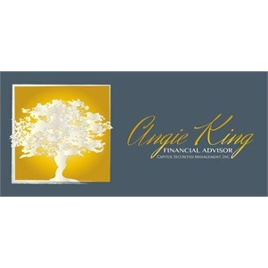 Angie King, Financial Advisor