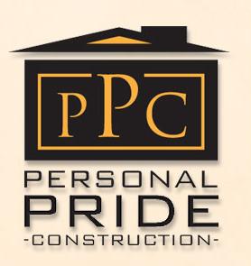 Personal Pride Construction
