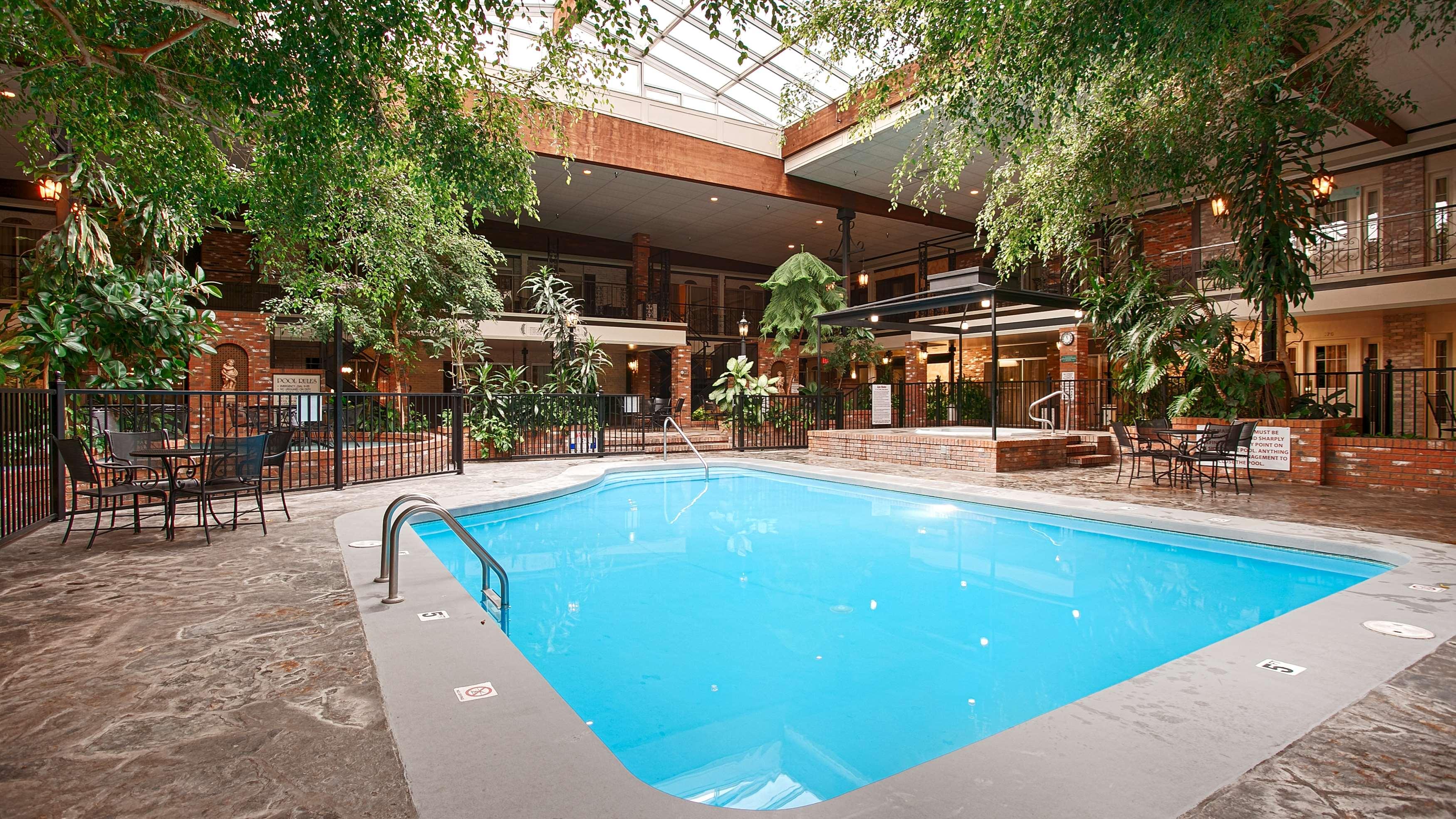 Best Western Plus Heritage Inn, Great Falls Montana MT