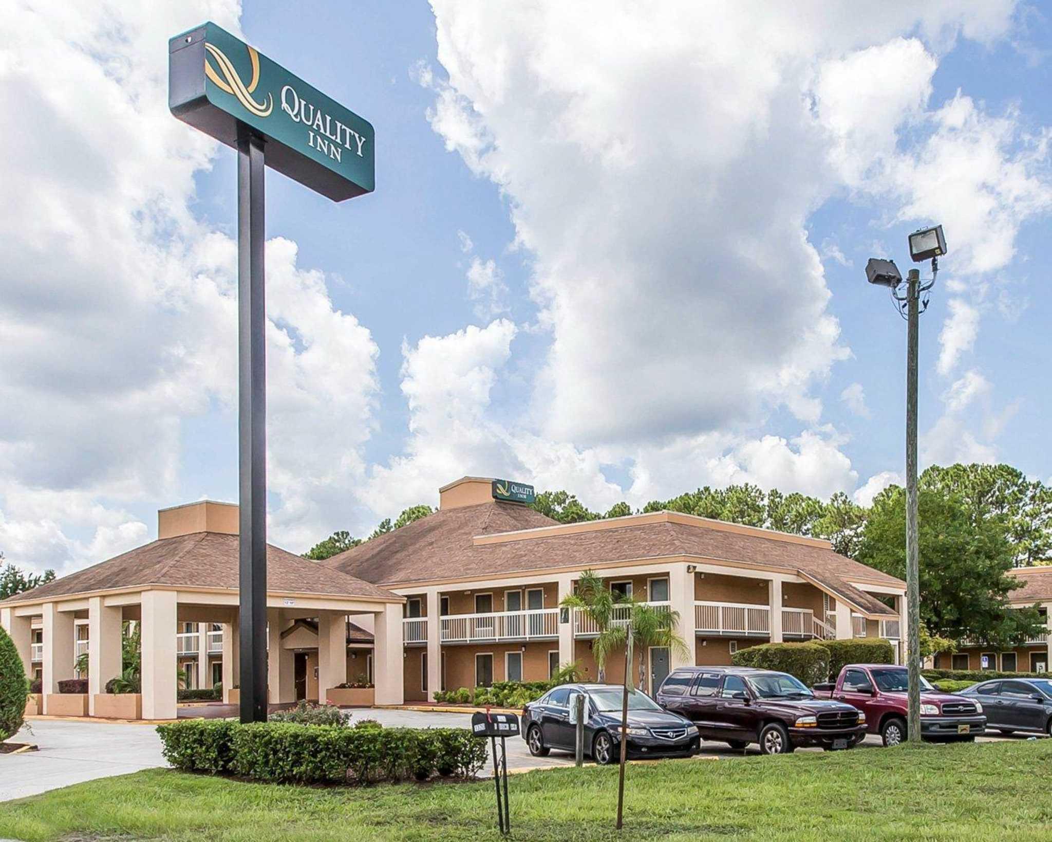 Hotels Near Kingsland Ga