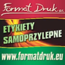 Format Druk S.C. Andrzej Banaś Dariusz Dawidziński