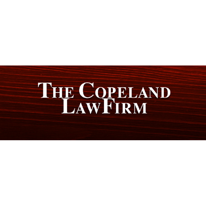 The Copeland Law Firm