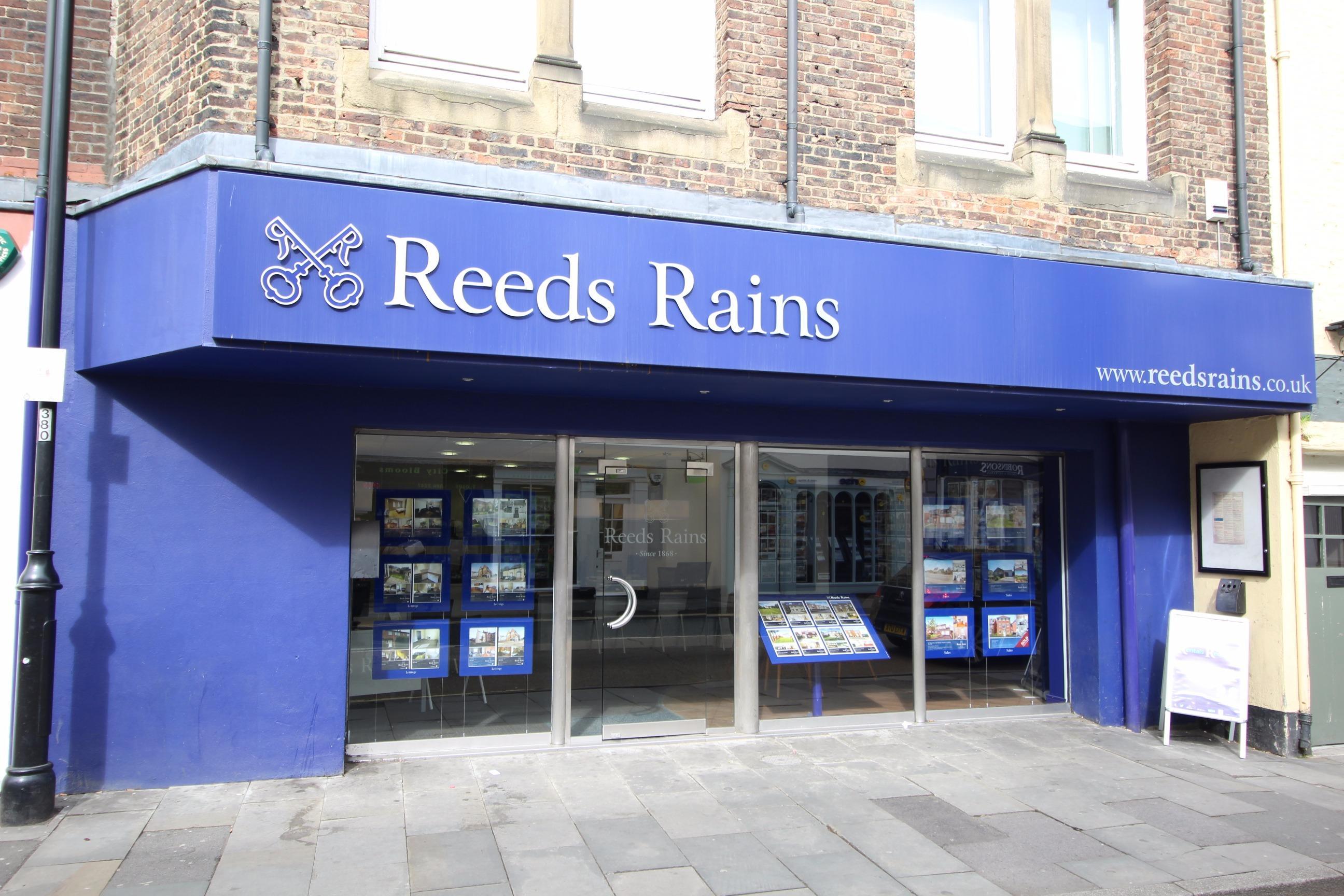 Reeds Rains Estate Agents Durham City