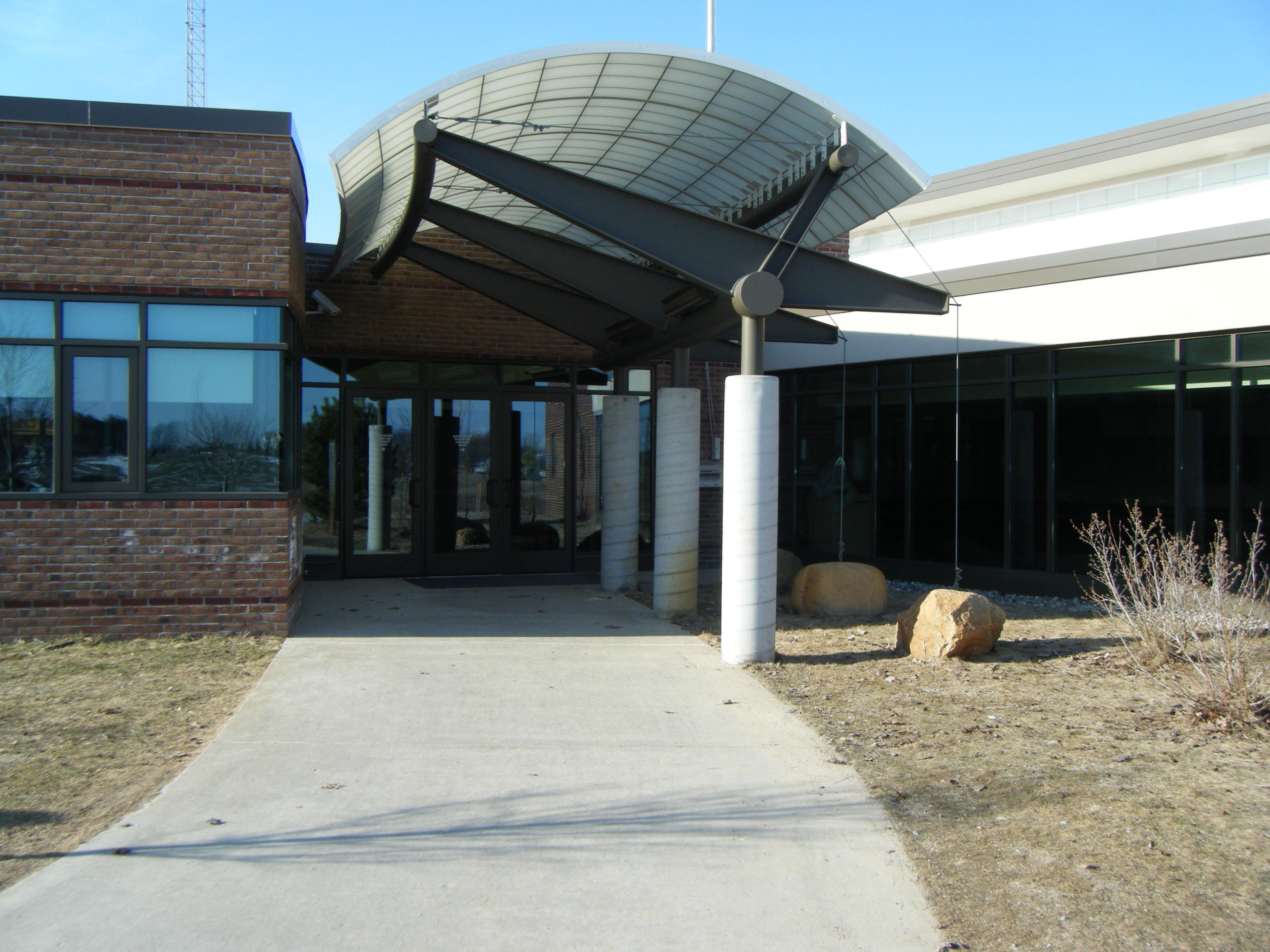 Peninsula Community Library
