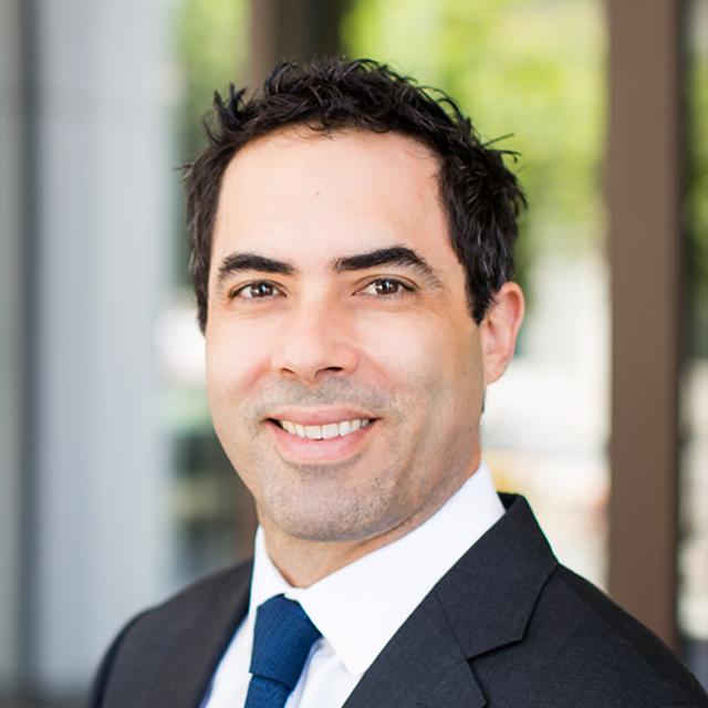 Edwin Alexander Alvarez, MD Obstetrics