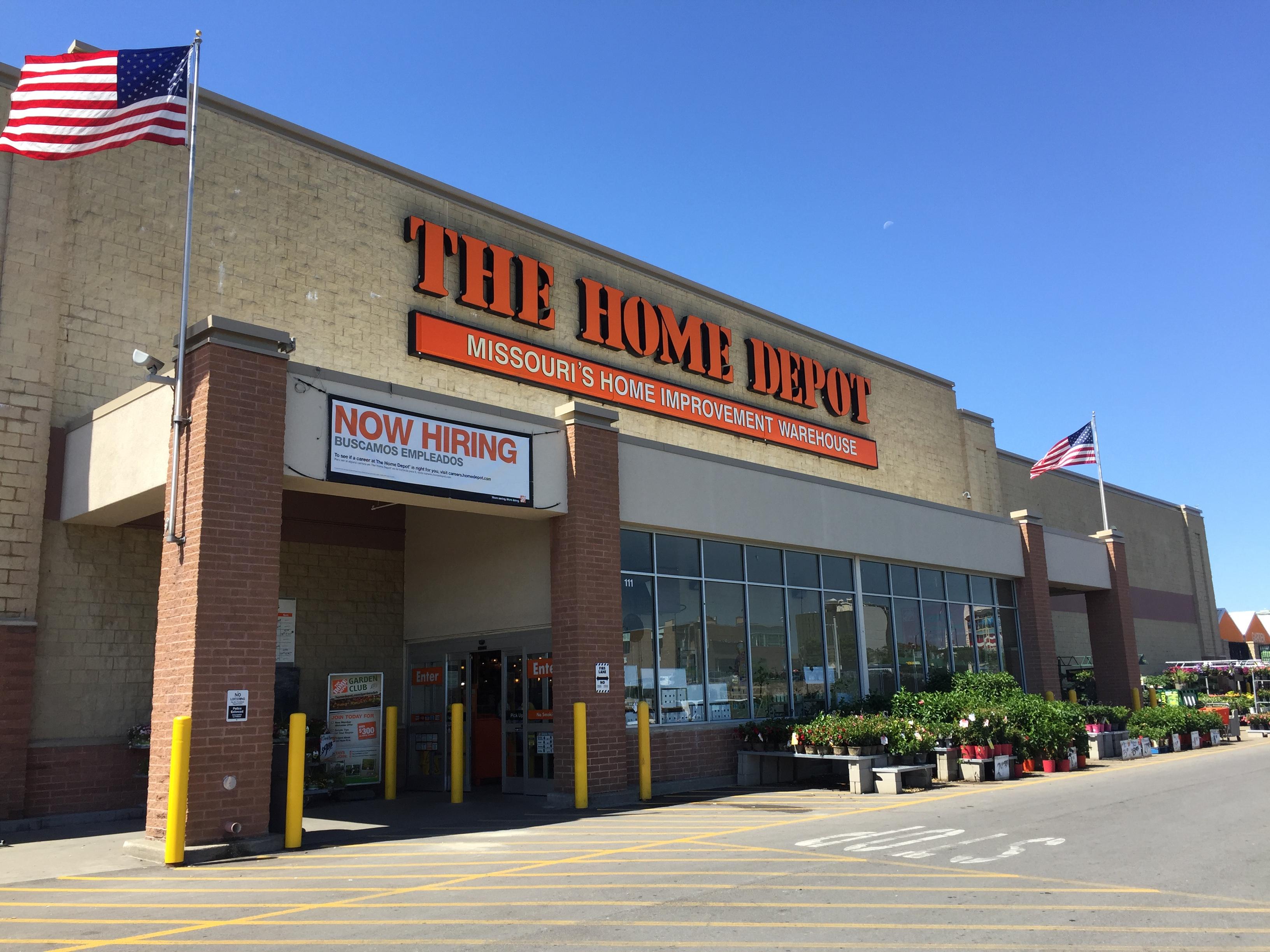 The Home Depot Coupons Kansas City Mo Near Me 8coupons