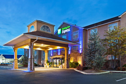 Enterprise Rent A Car Knoxville Airport