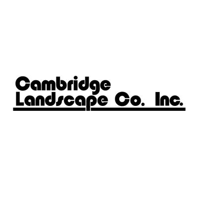Cambridge Landscape - Cambridge, MA - Landscape Architects & Design