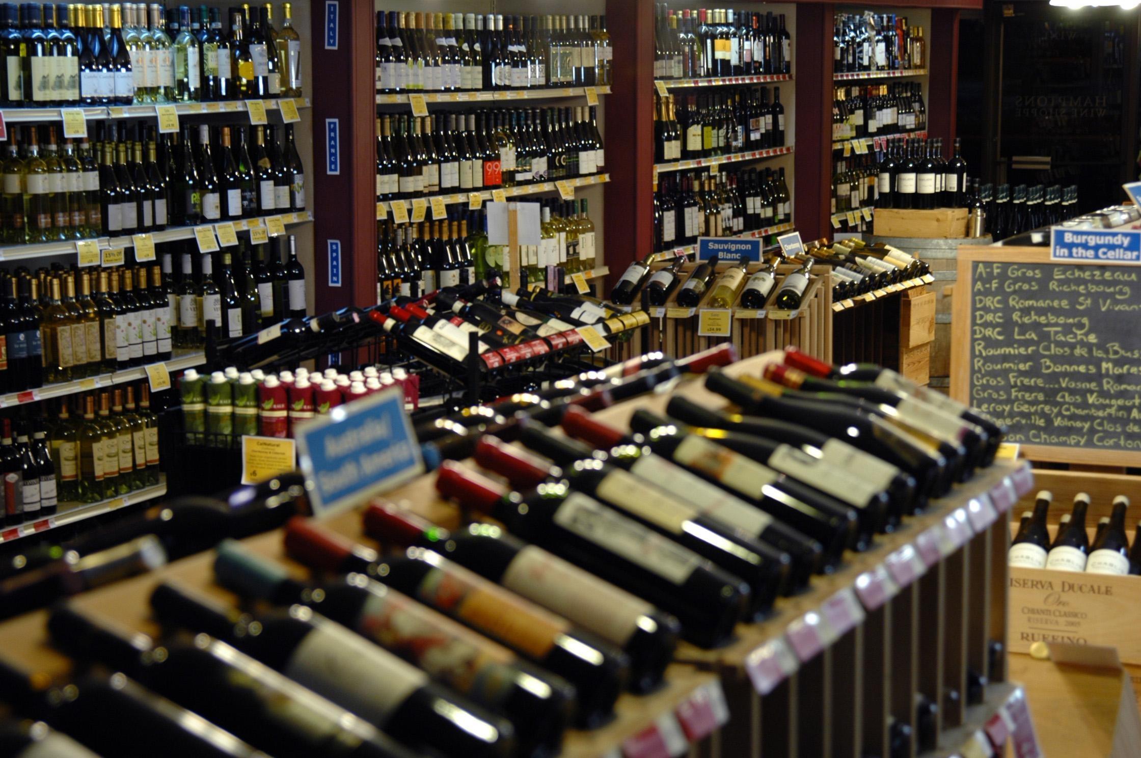 Hamptons Wine Shoppe image 3