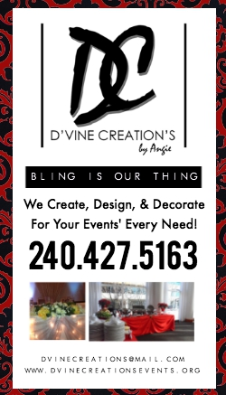 D'Vine Creation's by Angie