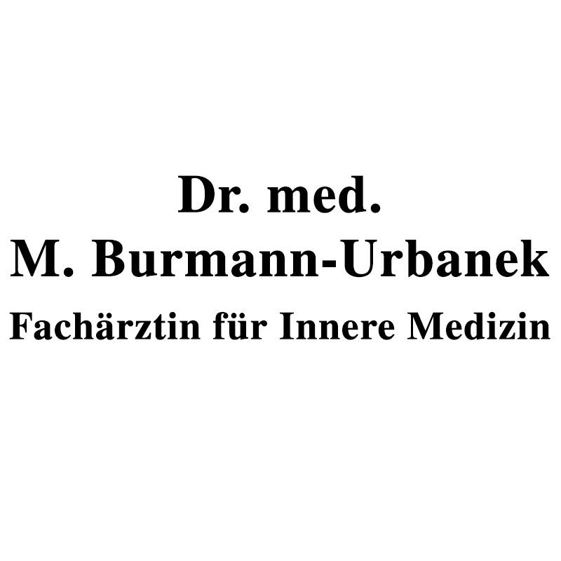 Bild zu Dr. med. Marion Burmann-Urbanek in Herne