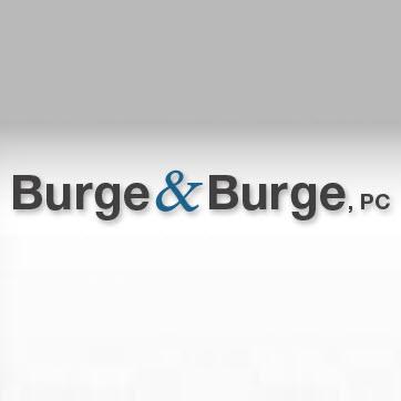 Burge & Burge, PC