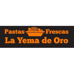 PASTAS FRESCAS LA YEMA DE ORO