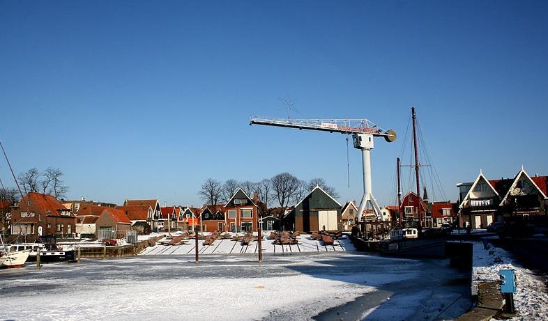Hoekman Scheepswerf