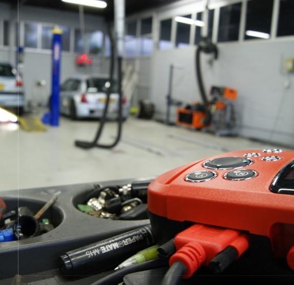 Garage Strobbe