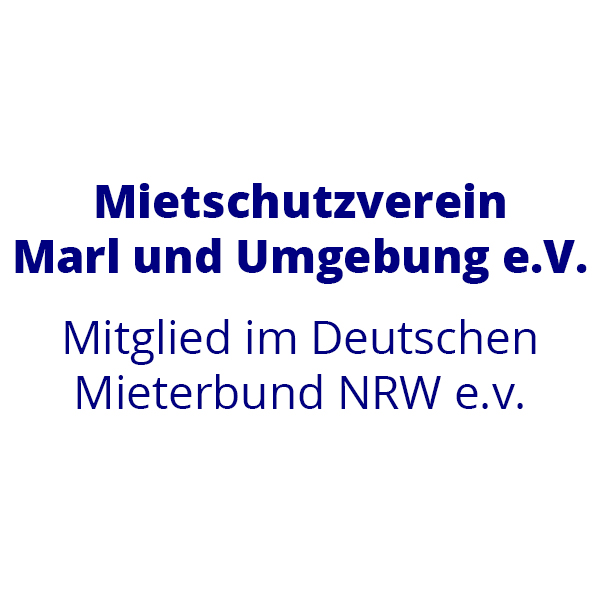 Bild zu Mieterschutzverein Marl und Umgebung e.V. in Marl